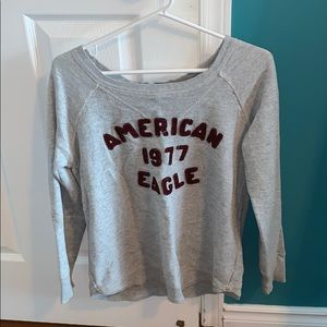 American Eagle Long Sleeve (L)